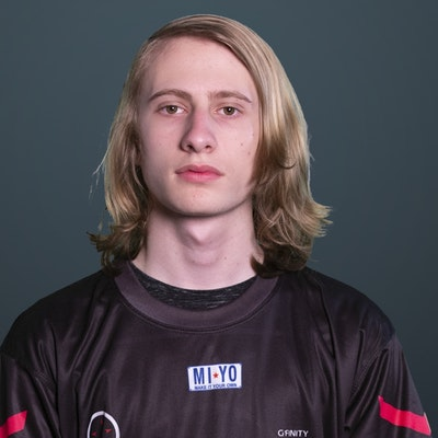 Image of CS:GO player zeph