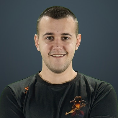 Image of CS:GO player dEE