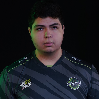 Image of CS:GO player spawnzera