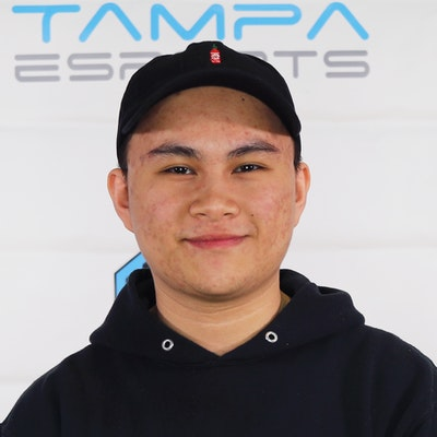 Image of CS:GO player nguyen