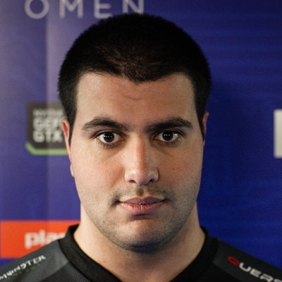 Image of CS:GO player Karus