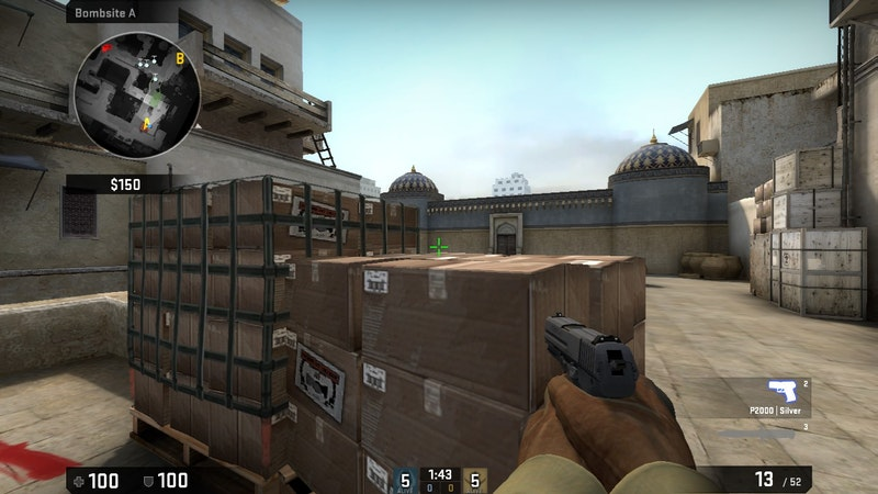 disable friendly fire csgo betting