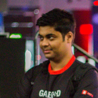 Image of CS:GO player MithilF