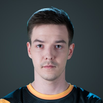 Image of CS:GO player pronax