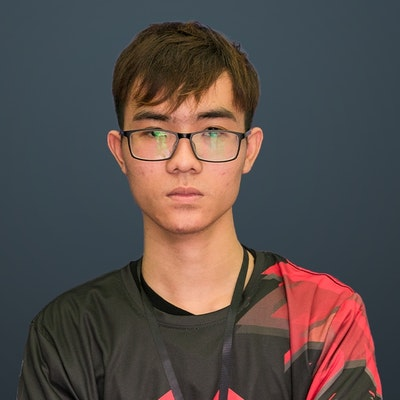 Image of CS:GO player Differ3nt