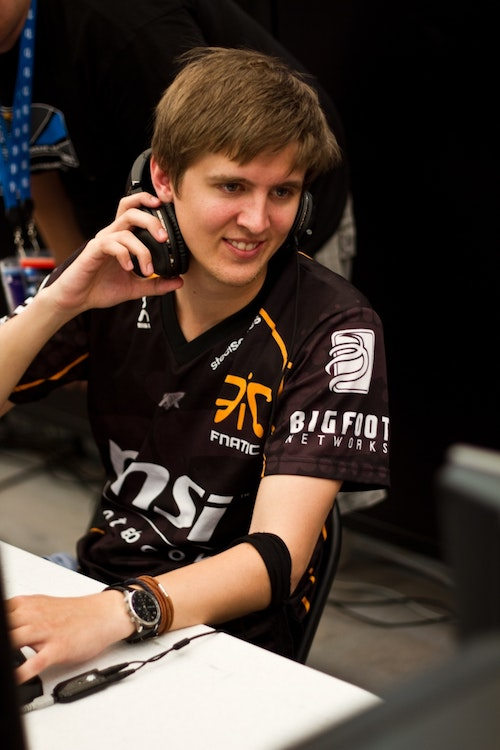 dsn from fnatic