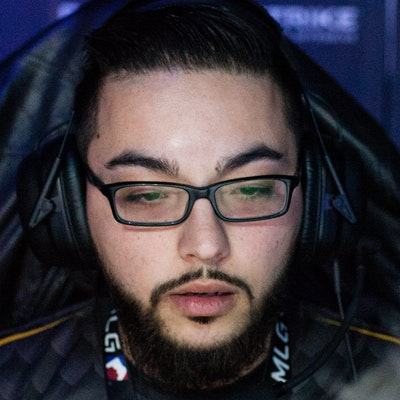 Image of CS:GO player abE