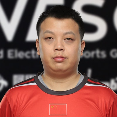 Image of CS:GO player Mh