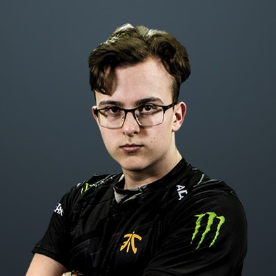 Image of CS:GO player AlekS