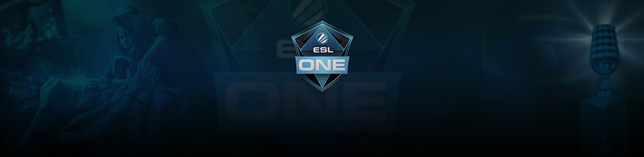 ESL One Cologne 2017 - Europe Closed Qualifier