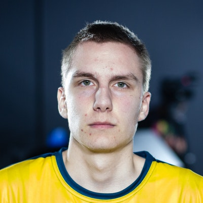 Image of CS:GO player atter