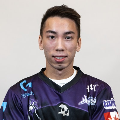 Image of CS:GO player huynh