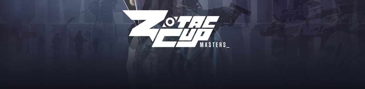 ZOTAC Cup Masters 2018 Asia-Pacific Regional Finals