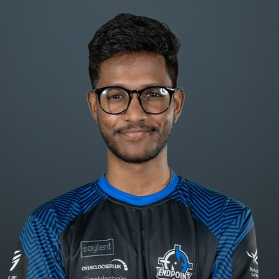 Image of CS:GO player Russ