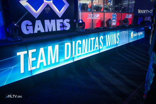 dignitas defeat fnatic for the bronze medals