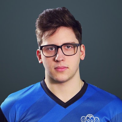 Image of CS:GO player slajden