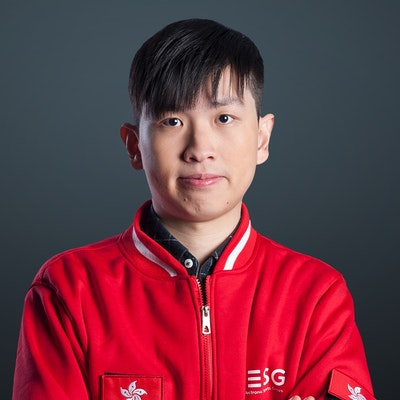 Image of CS:GO player CHIMEI