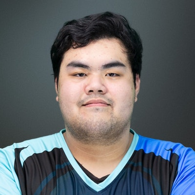 Image of CS:GO player HSK