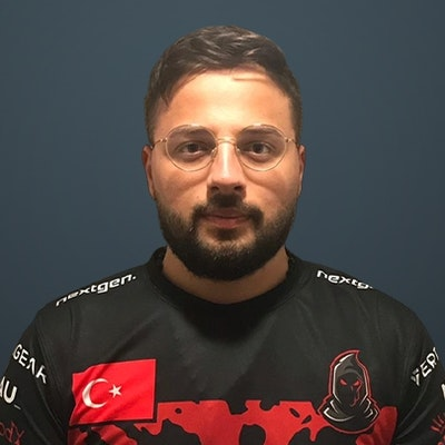 Image of CS:GO player ngiN