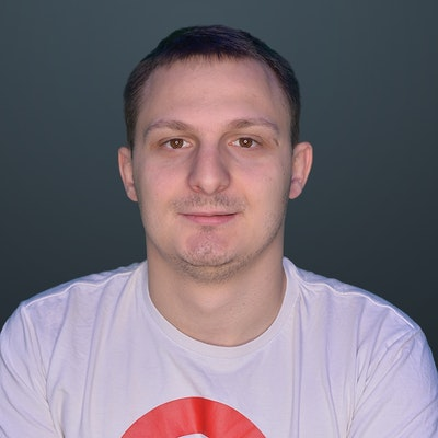 Image of CS:GO player shev