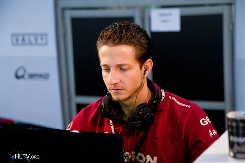 roman from mousesports