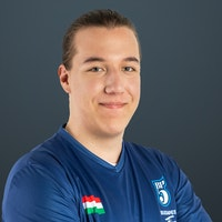 Image of CS:GO player Barcode