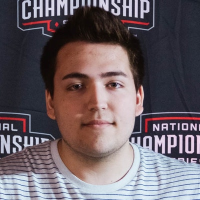Image of CS:GO player brett