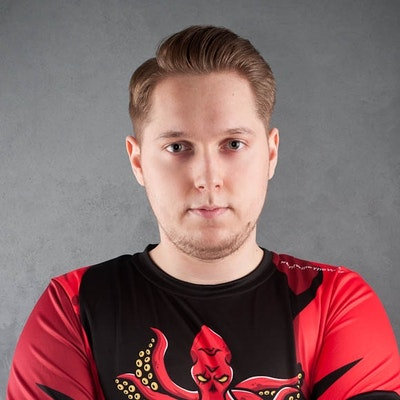Image of CS:GO player ponczek