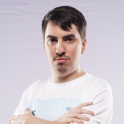Image of CS:GO player Chuky