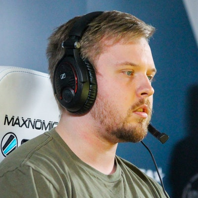 Image of CS:GO player jasonR