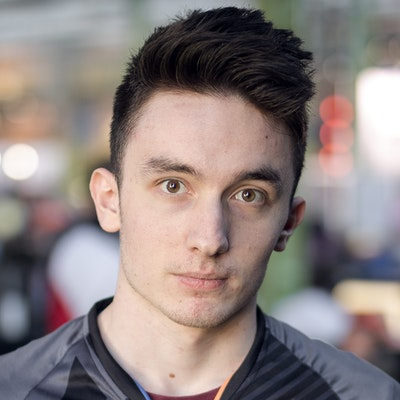 Image of CS:GO player Fearoth