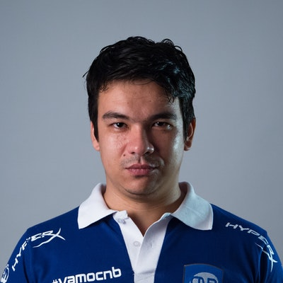 Image of CS:GO player chucky