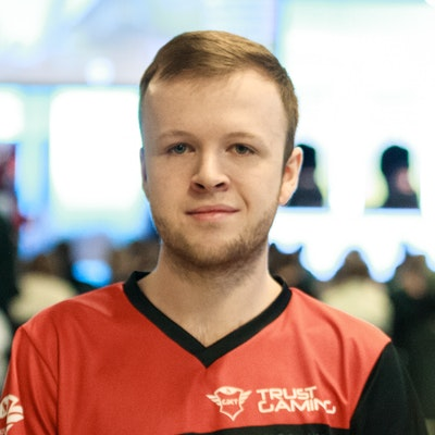 Image of CS:GO player yNc