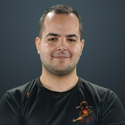 Image of CS:GO player DiMKE