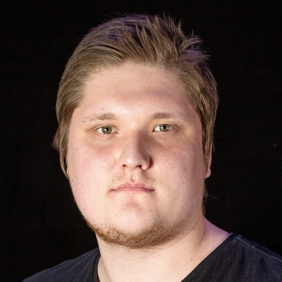 Image of CS:GO player FREDDyFROG