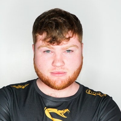 Image of CS:GO player roca