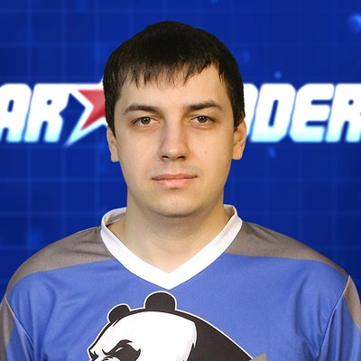 Image of CS:GO player Fox