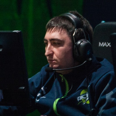 Image of CS:GO player Certus