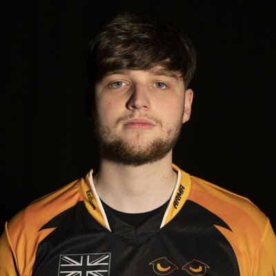 Image of CS:GO player Swaggy