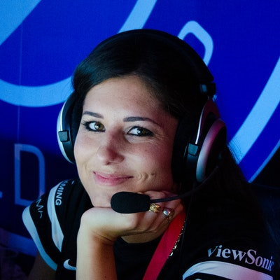 Image of CS:GO player Lalita