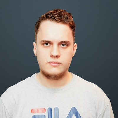 Image of CS:GO player tricky