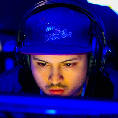 Image of CS:GO player BRUNO