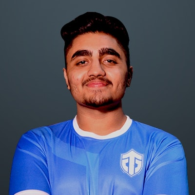 Image of CS:GO player Psy