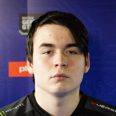 Image of CS:GO player PlesseN