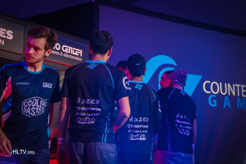 NBK and CLG