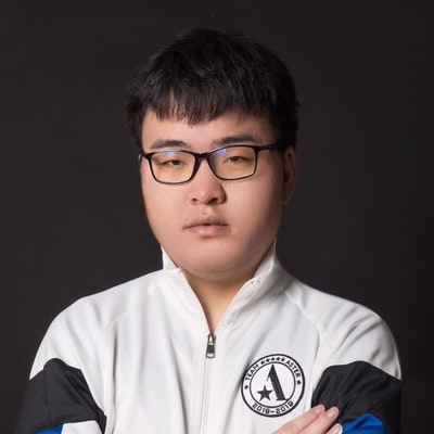Image of CS:GO player kylin