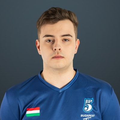 Image of CS:GO player kolor