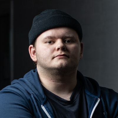 Image of CS:GO player zyp