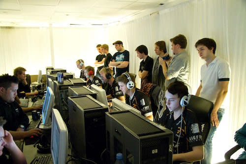 mTw and fnatic