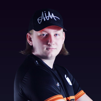 Image of CS:GO player Bååten